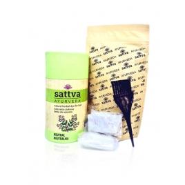 SATTVA henna neutralna, 150g