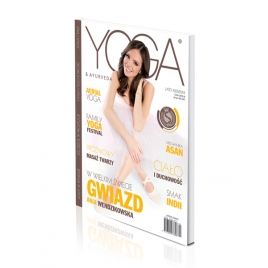 Magazyn Yoga & Ayurveda nr 3/2018