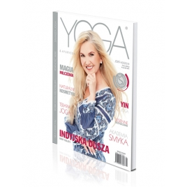 YOGA & AYURVEDA magazyn nr 4/2018
