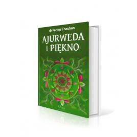 """Ajurweda i piękno"" dr Partap Chauhan"