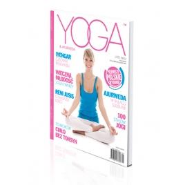 Magazyn Yoga & Ayurveda nr 1/2013