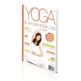 Magazyn Yoga & Ayurveda nr 3/2013