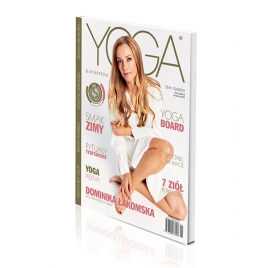 YOGA & AYURVEDA magazyn nr 1/2019