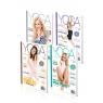 Zobacz większe YOGA & AYURVEDA magazyn pakiet 2018