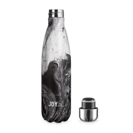JOY IN ME Butelka termiczna DROP Cosmic Granite 500 ml