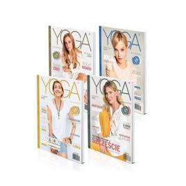 YOGA & AYURVEDA magazyn pakiet 2019