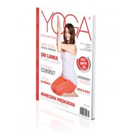 Magazyn Yoga & Ayurveda nr 2/2014