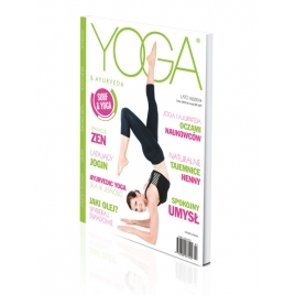 Magazyn Yoga & Ayurveda nr 3/2014