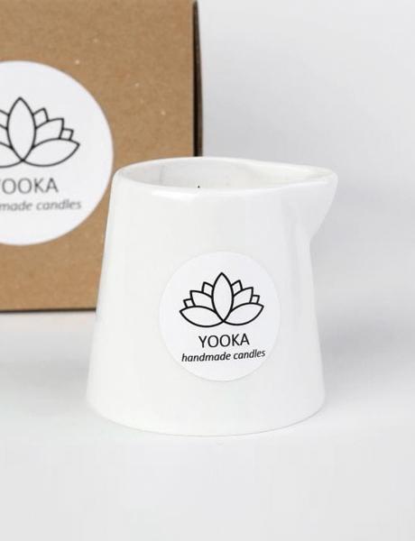 YOOKA świeca odżywiająca 130 ml