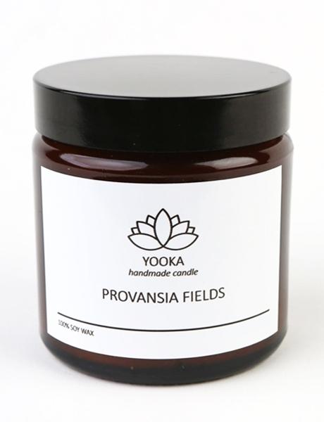 YOOKA świeca Provansia Fields
