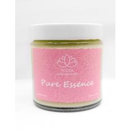 YOOKA świeca o zapachu Drzewa Różanego 120 ml