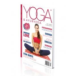 Magazyn Yoga & Ayurveda nr 1/2015