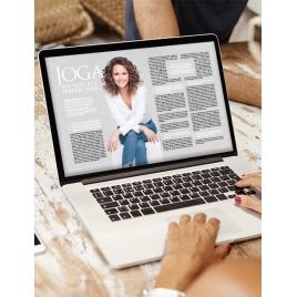YOGA & AYURVEDA e-magazyn nr 2/2020