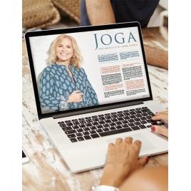 YOGA & AYURVEDA e-magazyn nr 1/2020