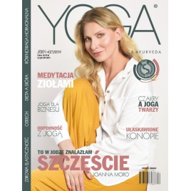 YOGA & AYURVEDA e-magazyn nr 4/2019