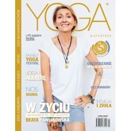 YOGA & AYURVEDA e-magazyn nr 3/2019