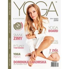 YOGA & AYURVEDA e-magazyn nr 1/2019