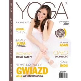YOGA & AYURVEDA e-magazyn nr 3/2018