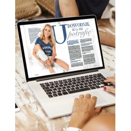 YOGA & AYURVEDA e-magazyn nr 1/2018