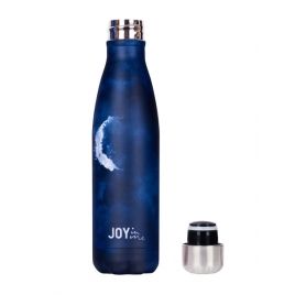 JOY IN ME Butelka termiczna DROP Half Moon 500 ml