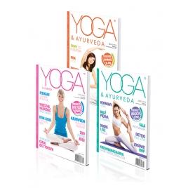 Pakiet Yoga & Ayurveda 2013
