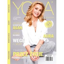 YOGA & AYURVEDA e-magazyn nr 3/2020
