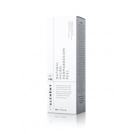 D'ALCHEMY peeling do twarzy Natural Micro-Dermabrasion Peel 50/15 ml