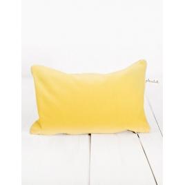 PLANTULE termofor pestki wiśni/łuska gryki kolor żółty