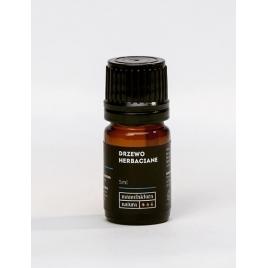 MANUFAKTURA NATURA Olejek z drzewa herbacianego 100% Organic 2