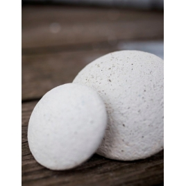 Kamień Peelingujący do Twarzy - Szary