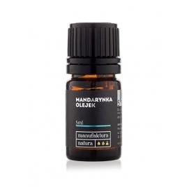 MANUFAKTURA NATURA olejek Mandarynkowy 100% Organic