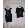 CAT and MAT Koszulka T-Shirt