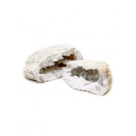 Geoda Kalcytowa 3-4 cm