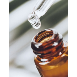 Organiczny olejek eteryczny - Drzewo Herbaciane