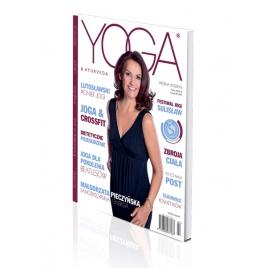 Magazyn Yoga & Ayurveda Nr 2/2016