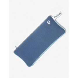 PLANTULE poduszka na oczy lub pod nadgarstek niebieska