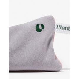 PLANTULE poduszka na oczy lub pod nadgarstek jasno szara