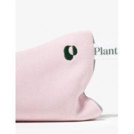 PLANTULE poduszka na oczy lub pod nadgarstek różowa