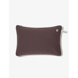 PLANTULE poduszka relaksacyjna brązowa