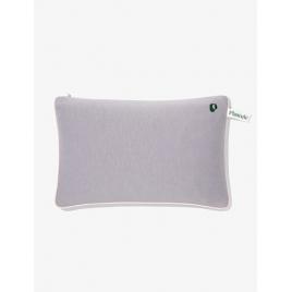 PLANTULE poduszka relaksacyjna jasno szara