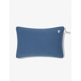 PLANTULE poduszka relaksacyjna niebieska