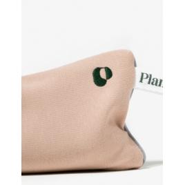 PLANTULE poduszka na oczy lub pod nadgarstek beżowa