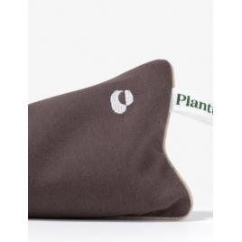 PLANTULE poduszka na oczy lub pod nadgarstek brązowa