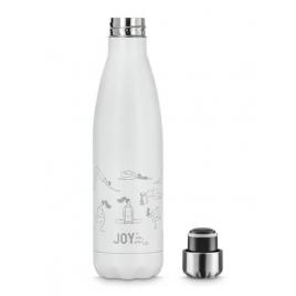 Joy in me Butelka termiczna DROP Yoga 500 ml