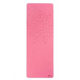 JOY IN ME Mata do jogi PRO Pink