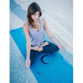 JOY IN ME Mata do jogi PRO Night Universe Blue