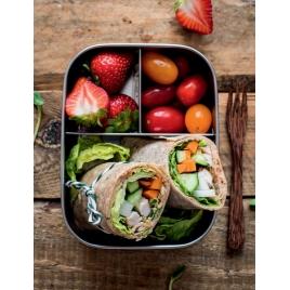 Lunchbox na każdy dzień. Fit Bento - Malwina Bareła