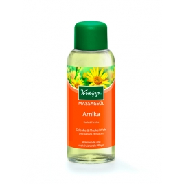 KNEIPP Olejek do masażu Arnika, 100ml