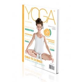 Magazyn Yoga & Ayurveda nr 2/2017
