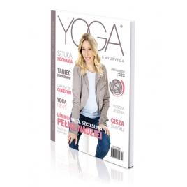 Magazyn Yoga & Ayurveda nr 4/2017